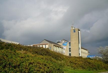 Maritiem Instituut Willem Barentsz Terschelling renovatie