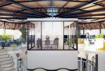 Watertoren West Groningen restauratie
