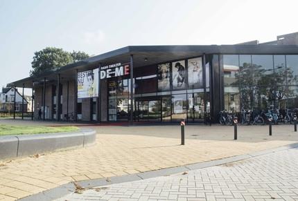 Herontwikkeling Theater de Meenthe Steenwijk
