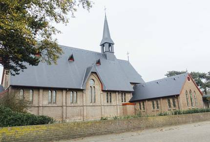 Sint Clemenskerk Ameland restauratie