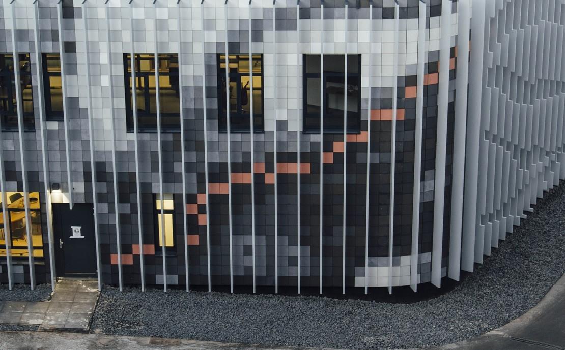 Huisartsenpost Martini Ziekenhuis nieuwbouw