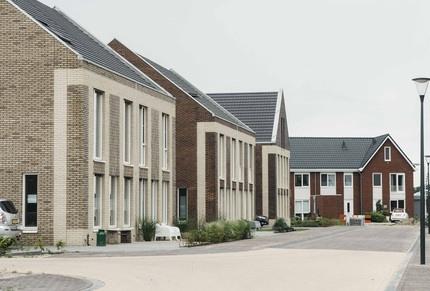 92 woningen Houkepoort Sneek nieuwbouw