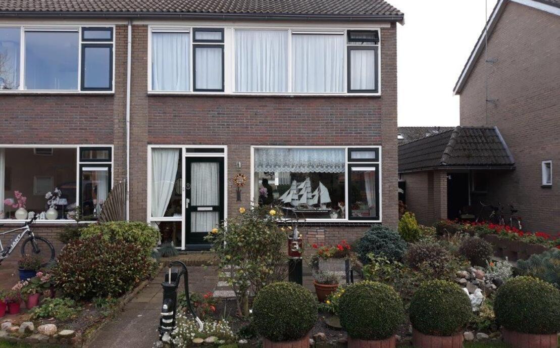 41 + 55 woningen Schiermonnikoog Renovatie
