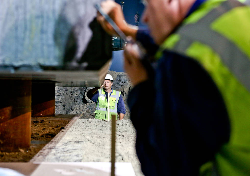 Beton- en waterbouw
