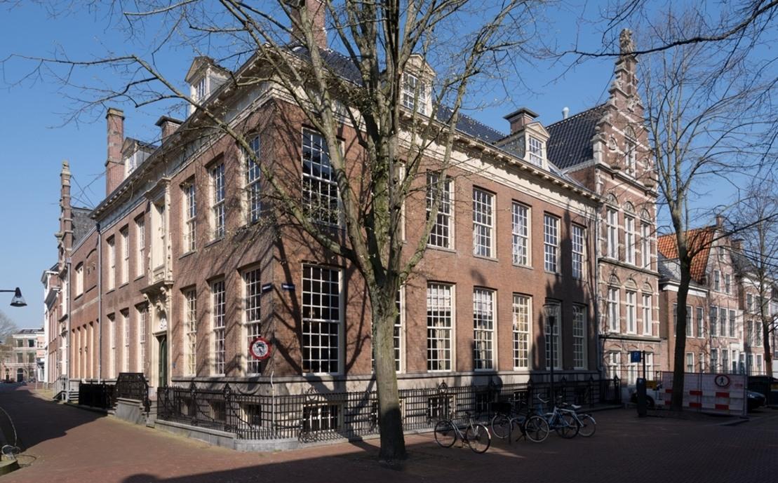 Eysingahuis Leeuwarden verbouw