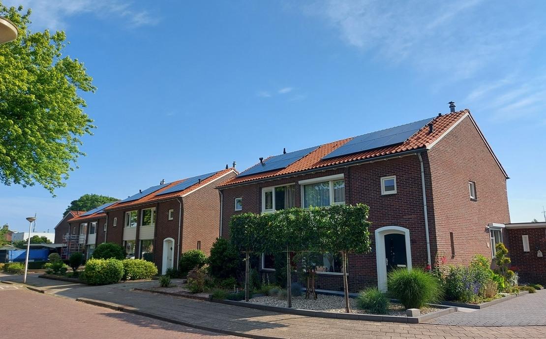 67 woningen Haaksbergen onderhoud en verduurzaming