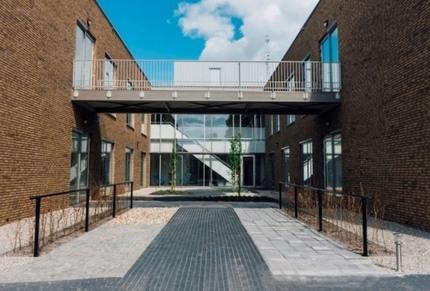 Expertisecentrum Medische Specialistische Ouderenzorg Heerenveen