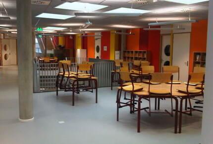 Nieuwbouw basisschool Dukdalf Dronten