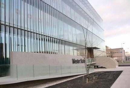 CJIB Leeuwarden nieuwbouw