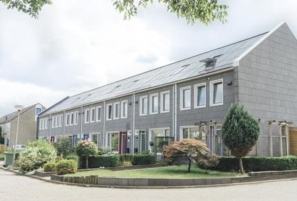 64 woningen Appingedam verduurzamen en versterken