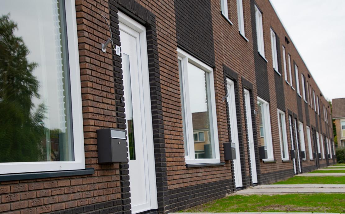 52 all-electric woningen Heerenveen woningbouw