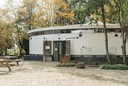 Ontmoetingscentrum Natuurpark Kronenkamp Neede