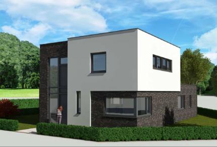 Nieuwbouw vrijstaande woning in Ruurlo