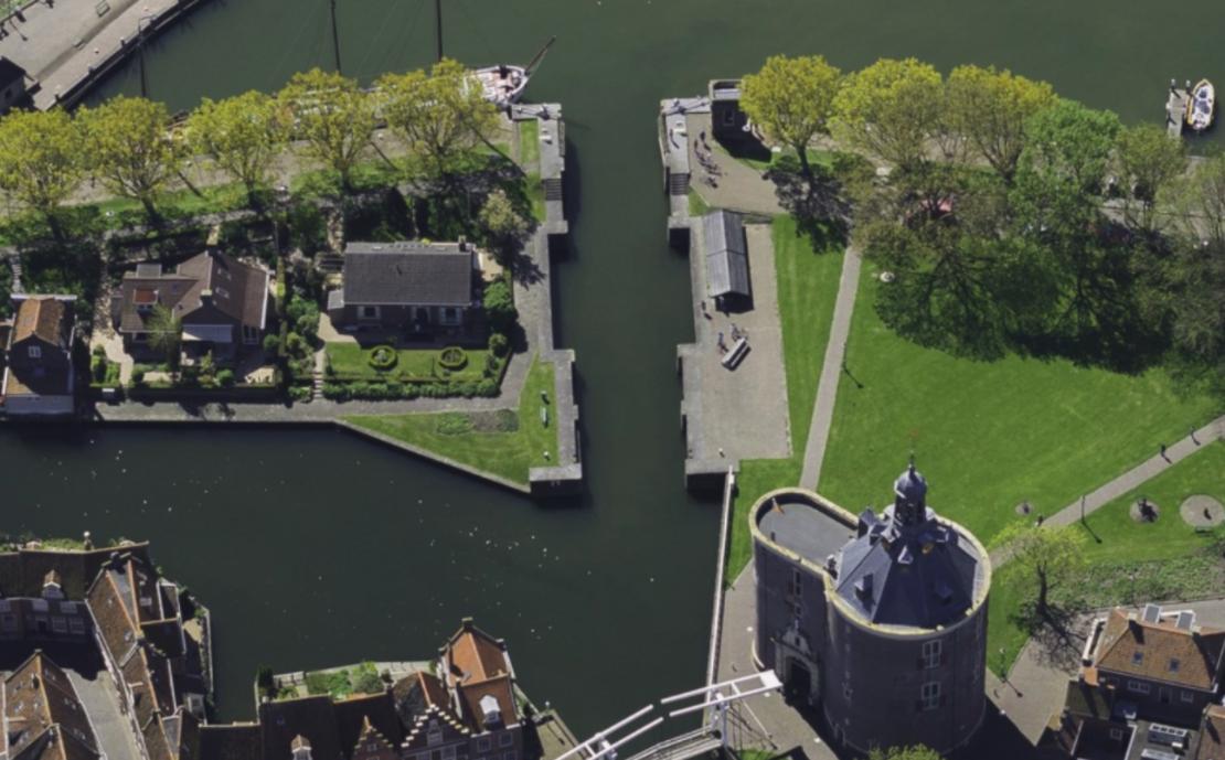 Verbetering waterkerende kunstwerken in Noord-Holland