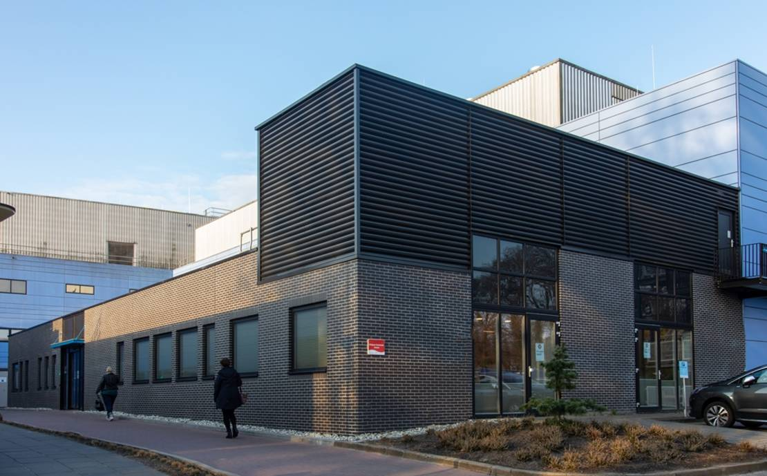 Dialyse Centrum Assen Nieuwbouw